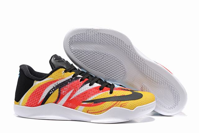 Kobe 11 Shoes Wukong